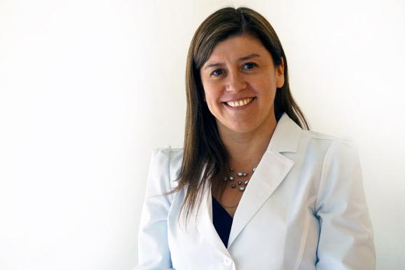 Luz María Arellano Retamal
