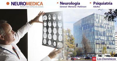 Neuromedica neurologia psquiatria