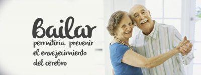 bailar previene alzheimer