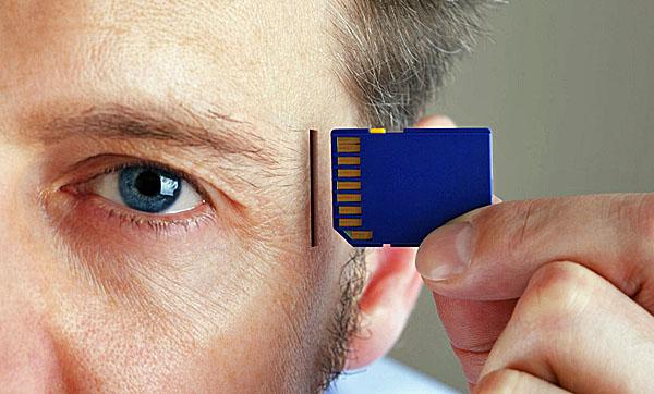 CFMJA5 Memory and brain upgrade